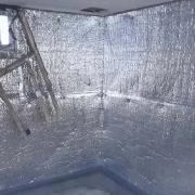 basement bubble insulation toronto