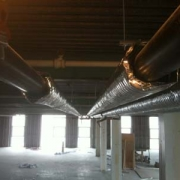 toronto pipe wrap foil insulation insulapack