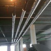 toronto pipe wrap foil insulation