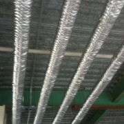 insulapack pipe wrap foil insulation