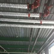 pipe wrap foil insulation toronto