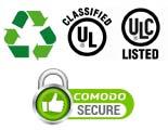 recycle ulc comodo