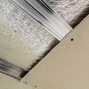 insulapack toronto interior ceiling / roof insulation