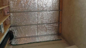 truck & trailer insulation